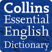 Collins Essential English Dict icon
