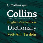 Collins Vietnamese Dictionary icon