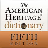 American Heritage English Free icon