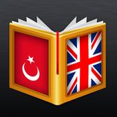 Turkish<>English Dictionary icon