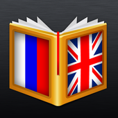 Russian<>English Dictionary icon