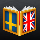 Swedish<>English Dictionary icon