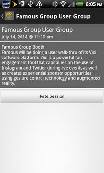 IDEA Conference apk screenshot