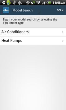 CFM Mobile apk screenshot