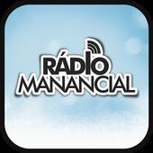 Rádio Manancial icon