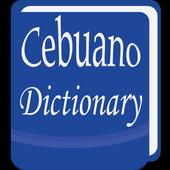 Cebuano Dictionary icon