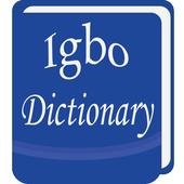 Igbo Dictionary icon