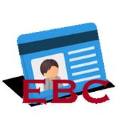EBC pro 簡単連絡先交換ツール icon