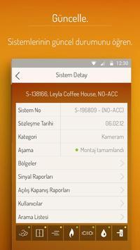 Pronet Mobil apk screenshot