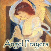 Angel Prayers icon