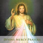 Divine Mercy Prayers icon