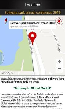 SoftwarePark Annual Conference apk screenshot