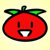 Tomato-A Love Story icon