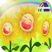 Sunflakes, Creative fairy tale icon
