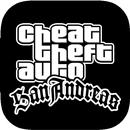 Mod Cheat for GTA San Andreas APK