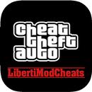 Mod Cheat for GTA Liberty City APK