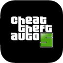 Mod Cheat for GTA 5 APK