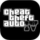 Mod Cheat for GTA 4 APK
