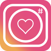 Top Tags for Instagram Likes icon