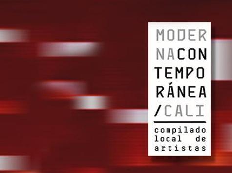 Moderna Contemporanea poster