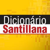 Dicionário Santillana - Beta icon