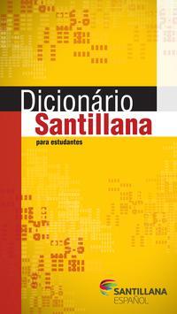 Dicionário Santillana - Beta poster