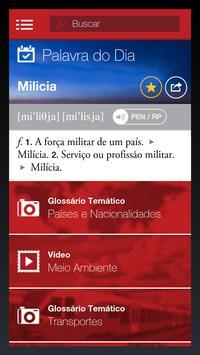 Dicionário Santillana - Beta apk screenshot