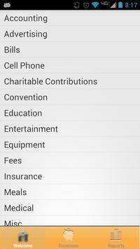 Tax Guardian apk screenshot