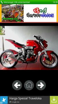 Modifikasi Motor Sport apk screenshot
