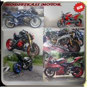Kumpulan Modifikasi Motor icon