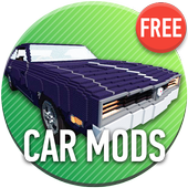 Guide: Car Mods for MCPE icon