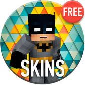 Guide: Skins for Minecraft icon