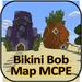 Bikini Bob Maps Minecraft PE APK