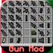 Gun Mod: Guns in Minecraft PE APK