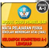 Modul GP Fisika SMA Lengkap icon