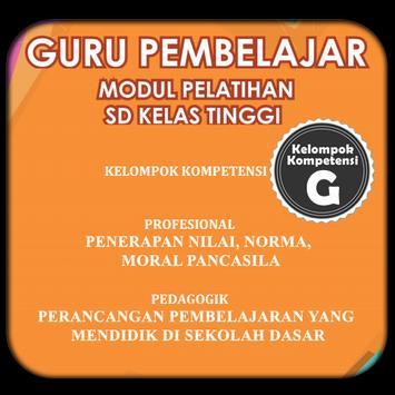 Modul GP Kelas Atas KK-G poster
