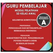 Modul GP SD Kelas Bawah KK-A icon