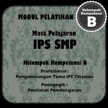 Modul GP IPS SMP KK-B poster