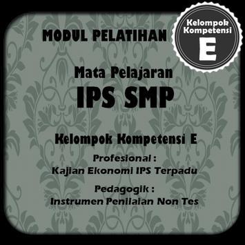 Modul GP IPS SMP KK-E poster