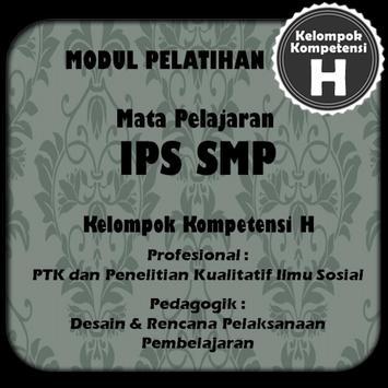 Modul GP IPS SMP KK-H poster