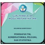 Modul GP Matematika SMA KK-F icon