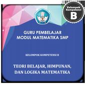Modul GP Matematika SMP KK-B icon