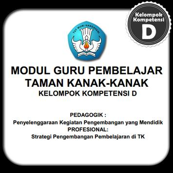 Modul GP TK KK-D apk screenshot