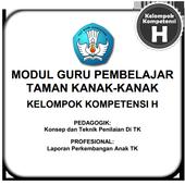 Modul GP TK KK-H icon