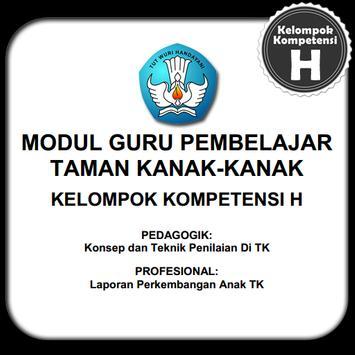 Modul GP TK KK-H poster