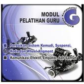 Modul GP TKR KK-G icon
