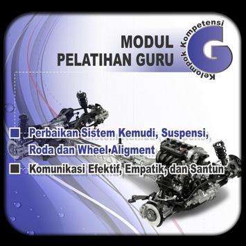 Modul GP TKR KK-G apk screenshot
