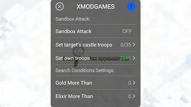 Mod X Full Version apk screenshot