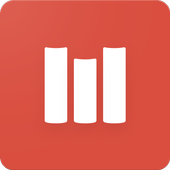 Mofibo - books unlimited icon