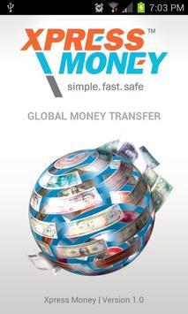 Xpress Money poster